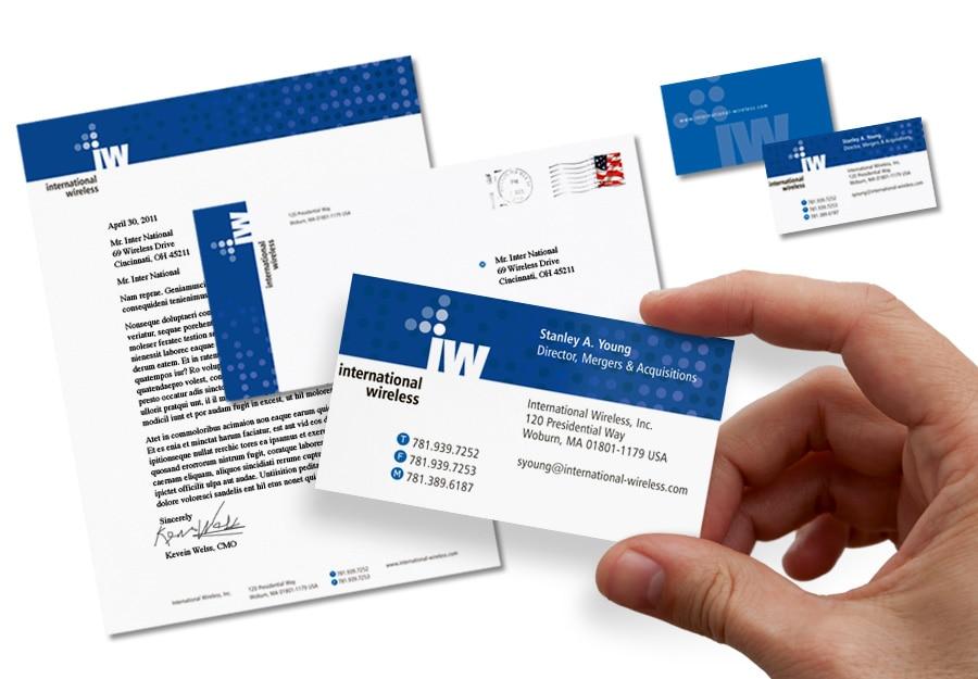 International Wireless Identity System