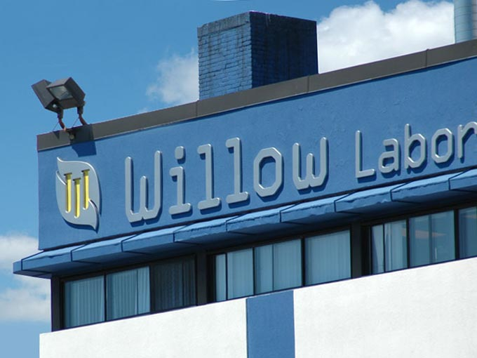 Willow Laboratories
